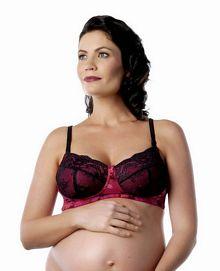 Hotmilk Mystery nursing bra