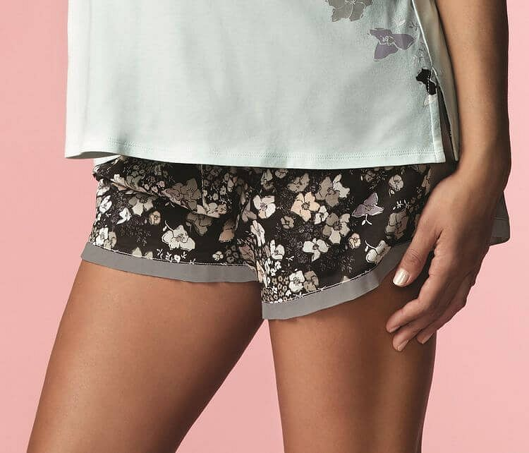 Hotmilk Calm Rebellion Shorts