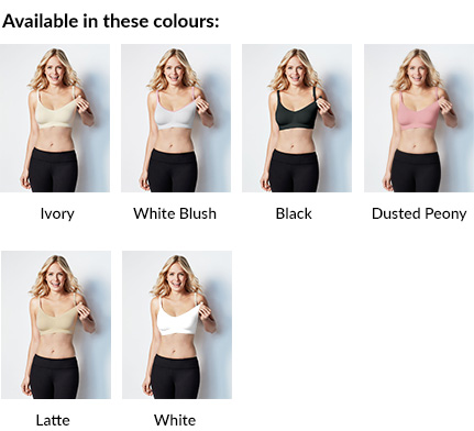 dd0f28a5be Bravado Body Silk Seamless Nursing Bra £34.00 - Bravado Nursing Bras ...